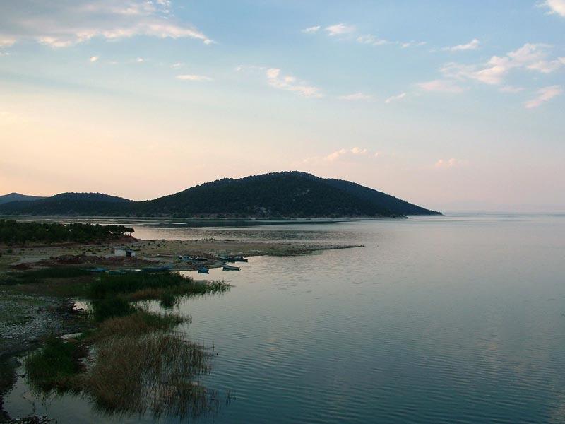 Beyşehir Gölü