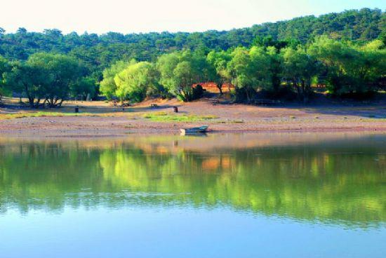 Musaözü Barajı