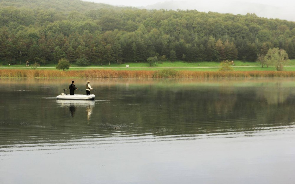 Poyrazlar Gölü Tabiat Parkı