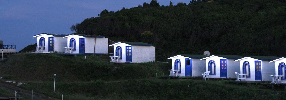 Şile SahilKöy Sahil Kamp